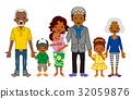 家庭 家族 家人 32059876