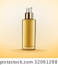 blank cosmetic bottle 32061268