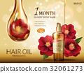 camellia hair oil ad 32061273