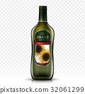 sunflower oil design 32061299