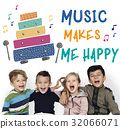 children early education leisure activities music for kids 32066071