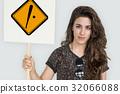 Baseball Bat Ball Sign Symbol 32066088