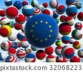 世界 歐洲聯盟 美國芝加哥 32068223