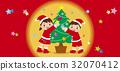 圣诞节 耶诞 圣诞 32070412