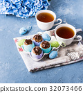 easter, cake, cup 32073466