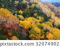 日本 八方尾根 秋天 32074902