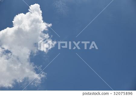 蔚藍的天空 32075896