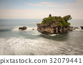 Tanah Lot Temple in Bali, Indonesia 32079441