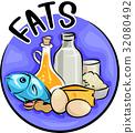 Fats Icon 32080492