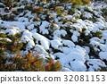 雪山 冬季山区 新雪 32081153