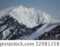 雪山 冬季山区 新雪 32081158