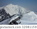 snow mountain, snowy mountain, snowâ€covered mountain 32081159