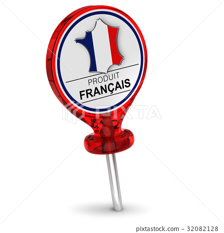 French Product Label 32082128