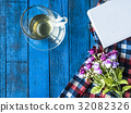 blue, book, cup 32082326