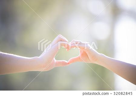 heart 32082845