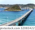 tsunoshima oohashi bridge 32083422