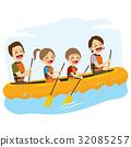 Rafting 32085257