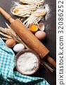 意大利面 義大利麵 原料 32086252