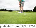 男性 男 高尔夫 32103751