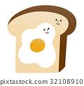 eggs, sunny, side 32108910