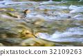 山溪 山澗 河 32109263