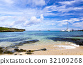 海景 琉球 沖繩 32109268