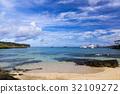 海景 琉球 沖繩 32109272