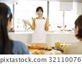 烹飪研究員,家庭聚會,食品造型師 32110076