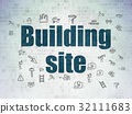 construction, building, site 32111683