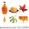 food, leaf, maple 32112683