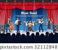 musician illustration music 32112848