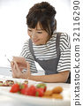 智能手機 智慧型手機 烹飪 32116290