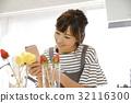 智能手機 智慧型手機 烹飪 32116300