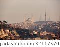 Istanbul Camlica Mosque or Camlica Tepesi Camii 32117570