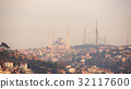 Istanbul Camlica Mosque or Camlica Tepesi Camii 32117600