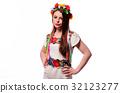 flower, costume, national 32123277