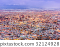 Sapporo, Japan Cityscape 32124928