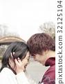夫婦 一對 情侶 32125194