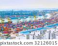 singapore,port,shipping 32126015