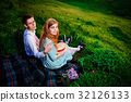 夫妇 一对 情侣 32126133
