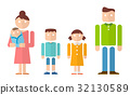 vector, vectors, family 32130589