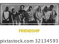 Together Friendship Community Unity Relationship 32134593