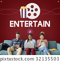 digital media entertain 32135503
