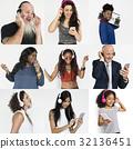 collage, diversity, listen 32136451