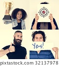 achievement, business, people 32137978