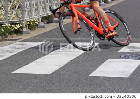 Bicycle race 32140506