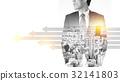 買賣 生意 商務活動 32141803