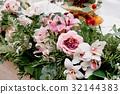 桌子 桌 婚礼 32144383