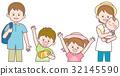 인물, 사람, 가족 32145590