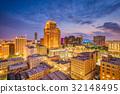 New Orleans, Louisiana, USA 32148495